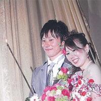 先輩花嫁さま☆2012.4月挙式