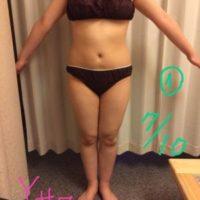 スリミング☆筋膜リリースセラピー